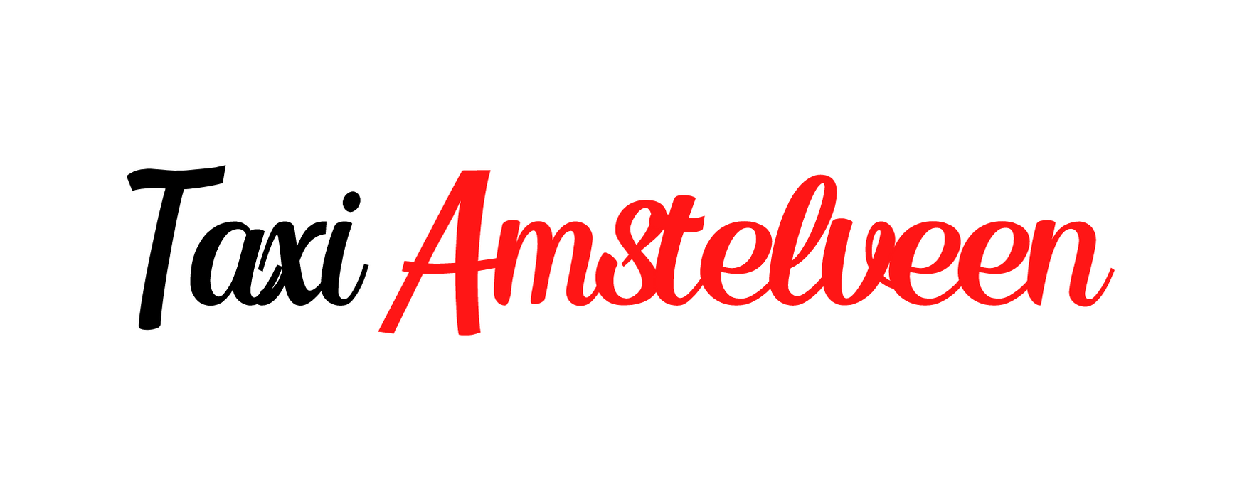 Logo Taxi Amstelveen